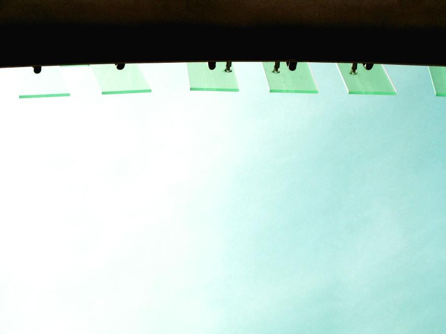 green-glass-tiles