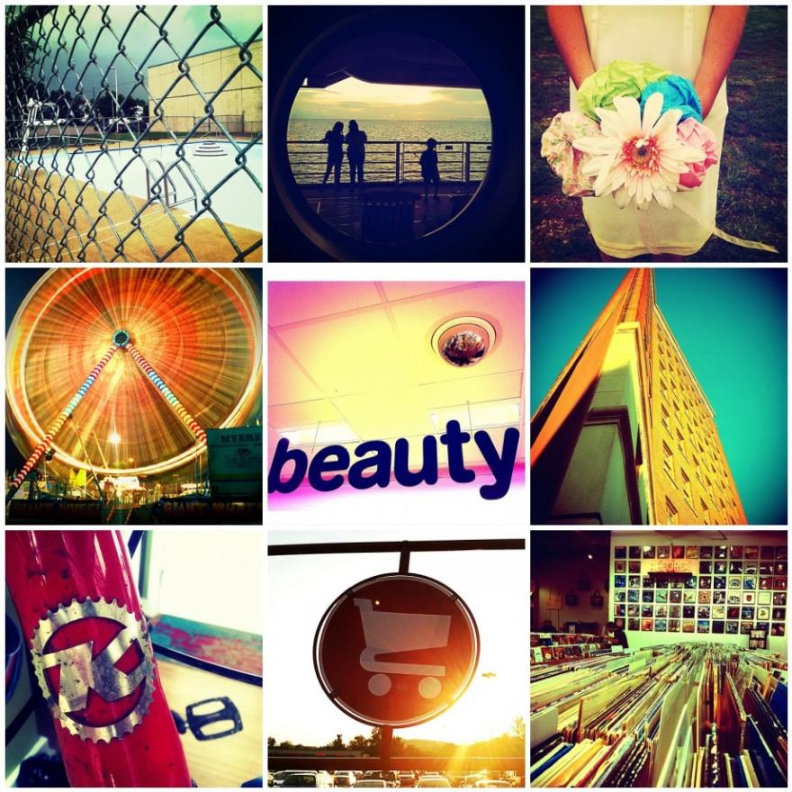 camerabag mosaic gallery32 etsy