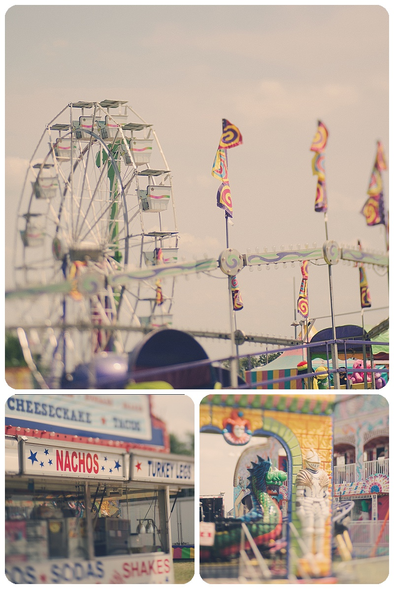 Douglas County Fair Kansas Trina Baker Photography