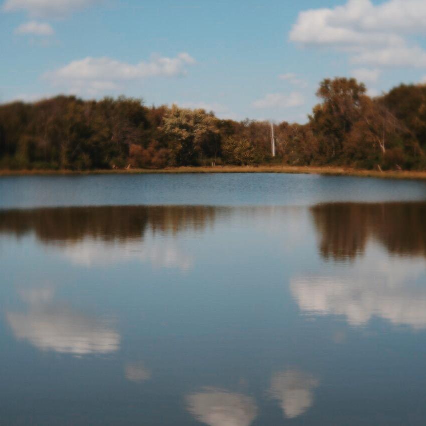 Mary's Lake Trina Baker Photography