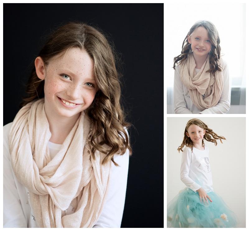 Studio Portraits Trina Baker Photography Lawrence Kansas